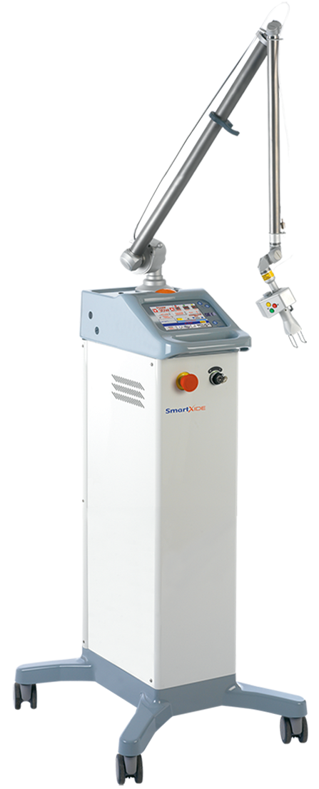 CO2-laser-for-Dermatological-Surgery-SmartXide-DOT