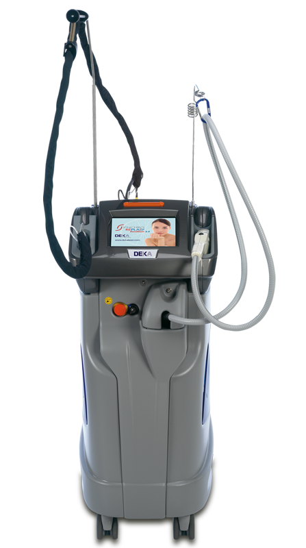 Synchro-REPLAY-hair-removal-laser-device
